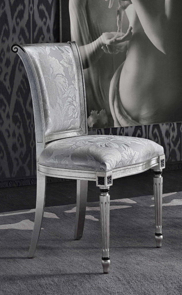 Chaise isabel